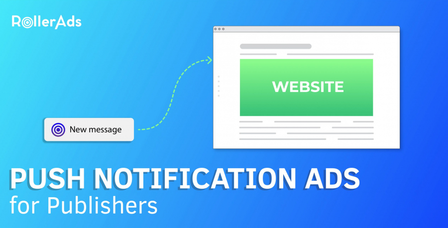 Benefits of Push Notification Ads for Publishers