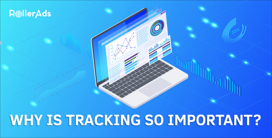 Why is tracking so important?