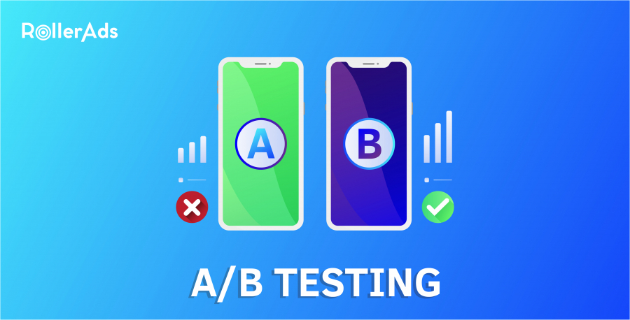 Importance of launching multiple creatives for A/B testing