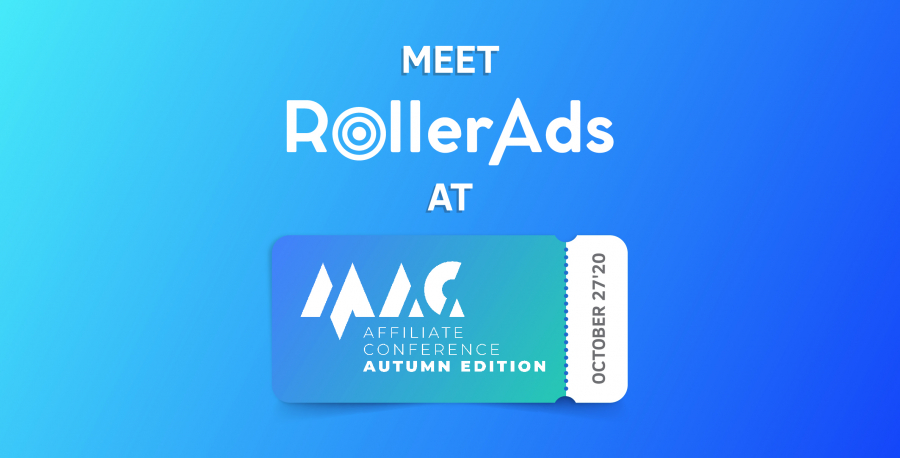 MEET ROLLERADS AT MAC