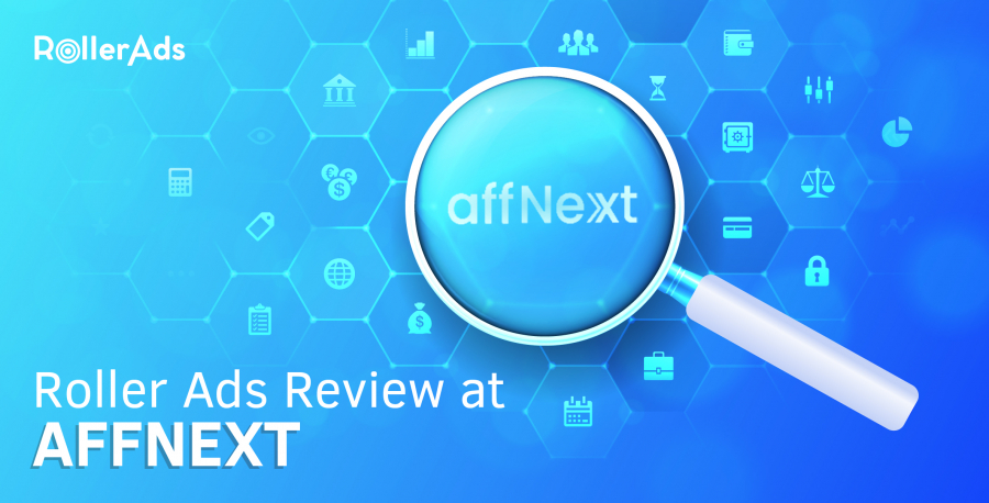 RollerAds Review at affNext