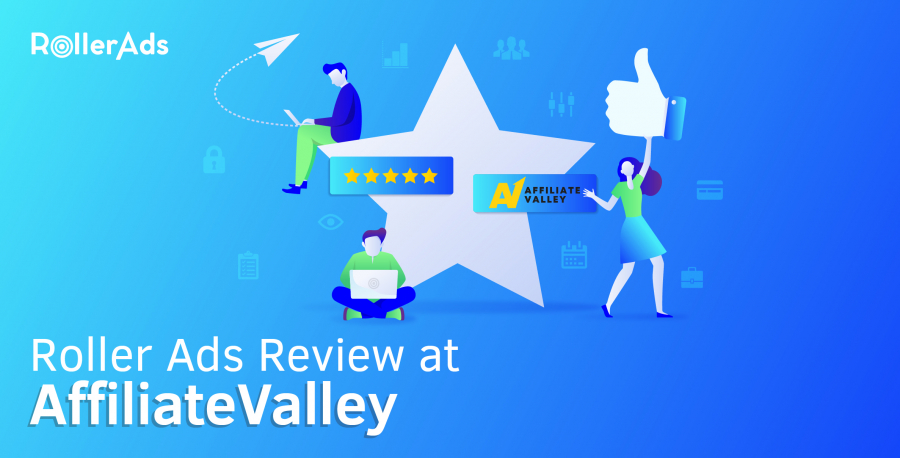 rollerads review at affiliatevalley