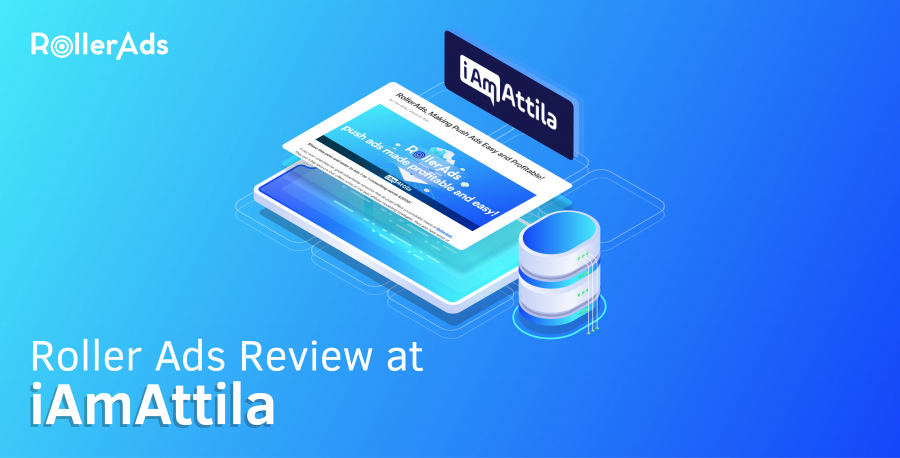 ROLLERADS REVIEW AT IAMATTILA