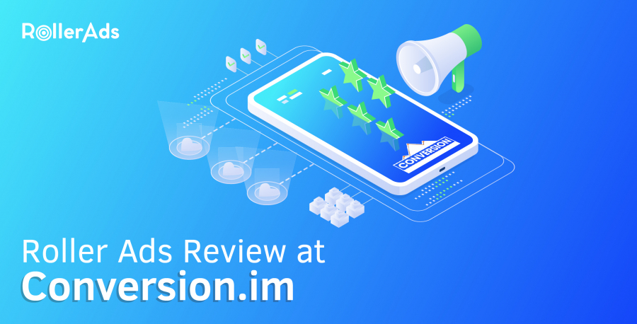 ROLLERADS REVIEW AT CONVERSION.IM