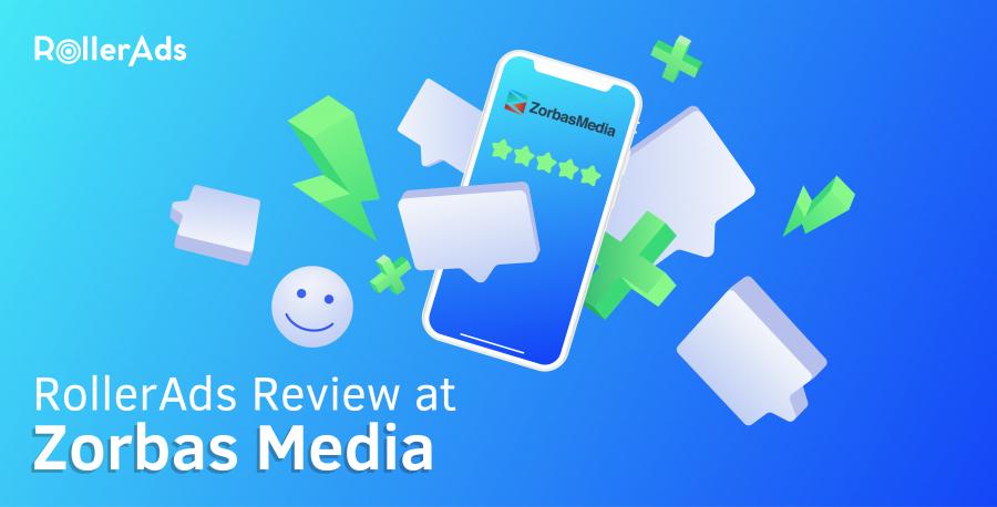 rollerads review zorbas media