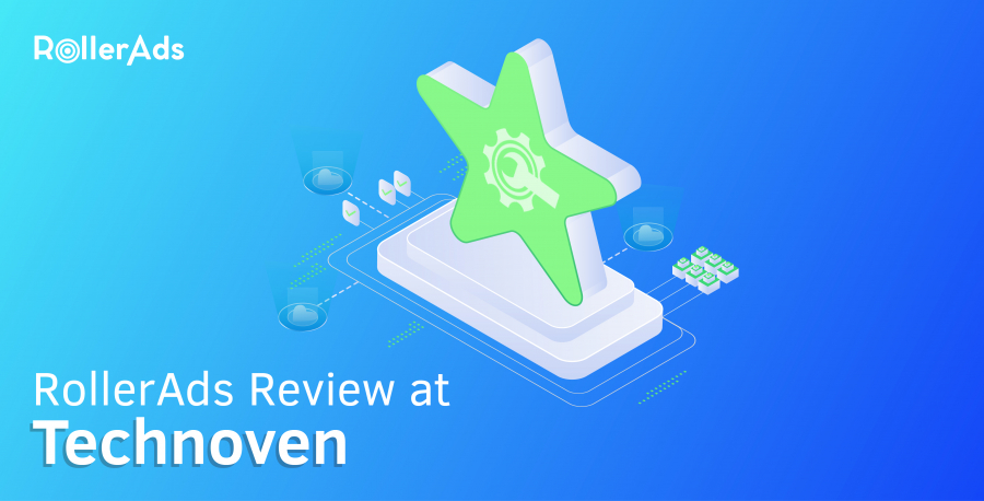 ROLLERADS REVIEW AT TECHNOVEN
